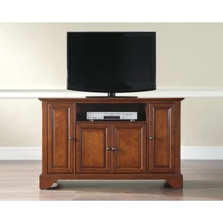 Lafayette Classic Cherry 48-inch TV Stand