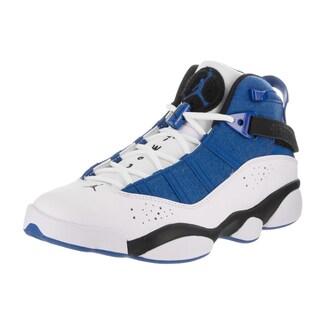 Nike Jordan Men's Jordan 6 Rings Basketball Shoe