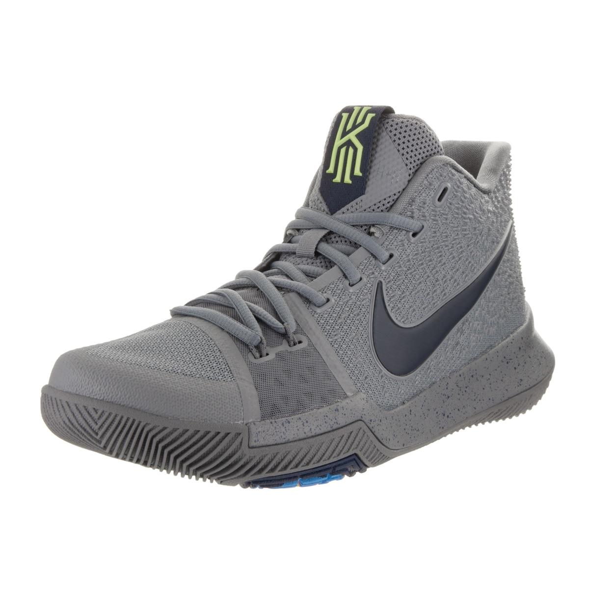 size 40 ad004 f37b9 Nike Men's Kyrie 3 Basketball Shoe