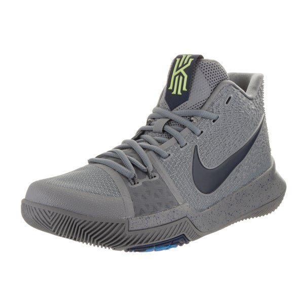 77fb5f0c7a3 Shop Nike Men s Kyrie 3 Basketball Shoe - Free Shipping Today ...