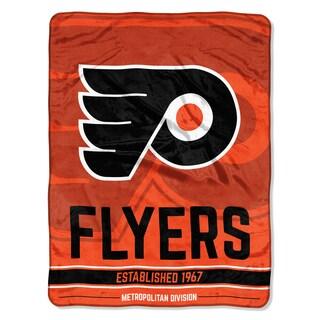 NHL 059 Flyers Breakaway Micro Throw
