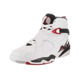 Nike Jordan Men's Air Jordan 8 Retro Basketball Shoe