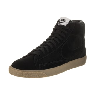 Nike Men's Blazer Mid Prm Casual Shoe