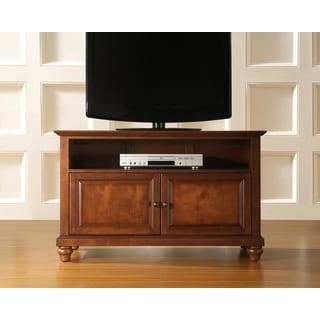 "Cambridge 42"" TV Stand in Classic Cherry"