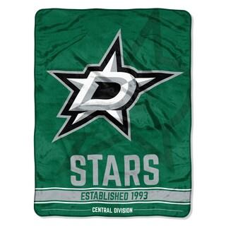 NHL 059 Stars Breakaway Micro Throw