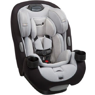 Safety 1® Grow and Go EX Air 3-in-1 Convertible Car Seat, Black BIrd