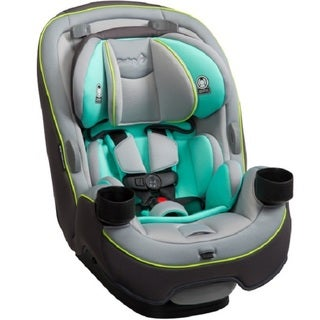 Safety 1® Grow and Go 3-in-1 Convertible Car Seat, Vitamint