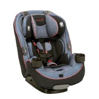 Safety 1® Grow and Go 3-in-1 Convertible Car Seat, Lindy