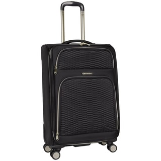 "Aimee Kestenberg ""Florence"" 24-inch Expandable Spinner Upright Suitcase"