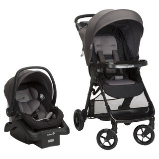 Safety 1® Smooth Ride Travel System, Monument