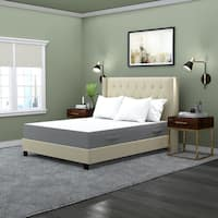 Handy Living Pocketed Coil 8-inch Queen-size Mattress