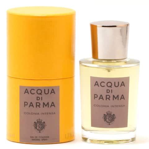 Acqua di Parma Colonia Intensa Men's 1.7-ounce Eau de Cologne Spray