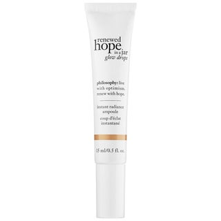 Philosophy Renewed Hope In A Jar 0.5-ounce Glow Drops