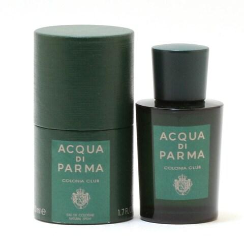 Acqua Di Parma Colonia Club Men's 1.7-ounce Eau de Cologne Spray