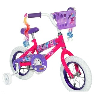 "12"" My Little Pony Bike"