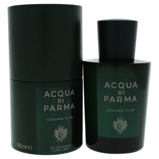 Acqua di Parma Colonia Club Men's 3.4-ounce Eau de Toilette Spray