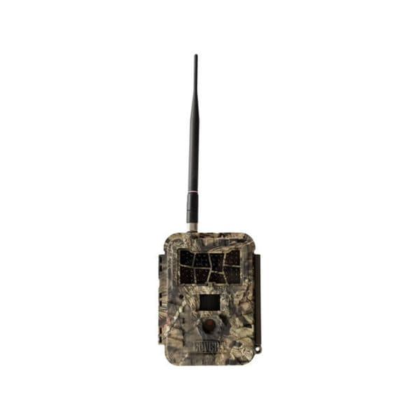 Covert Scouting Cameras Code Black 12.1 Wireless Trail Camera - Mossy Oak Country 5311