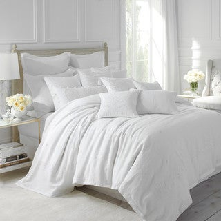 Dena Atelier Somerset Linen Duvet Cover (Shams Not Included)