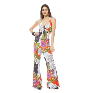 Sara Boo Woodstock Jumpsuit (2 options available)