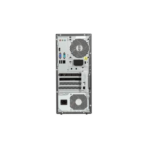 Shop Lenovo IdeaCentre 720-18ASU 90H10004US Desktop Computer