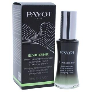 Payot 1-ounce Elixir Refiner Mattifying Pore Minimizer Serum