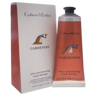 Crabtree & Evelyn 3.5-ounce Gardeners Ultra-Moisturising Hand Therapy