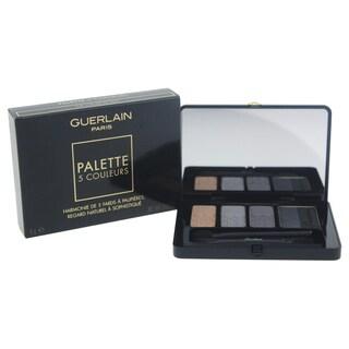 Guerlain Eyeshadow Palette 5 Couleurs 04 L'Heure de Nuit