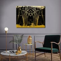 Ready2HangArt Wall Decor 'Gilt Mod IX' in ArtPlexi