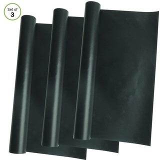 Evelots 2 Large Non Stick Oven RACK Liners