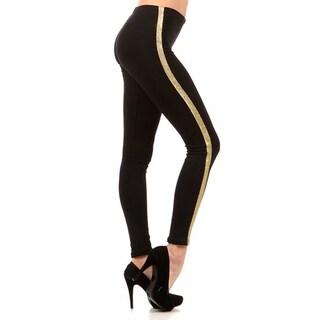 Lady'S The Junction Stripe Legging