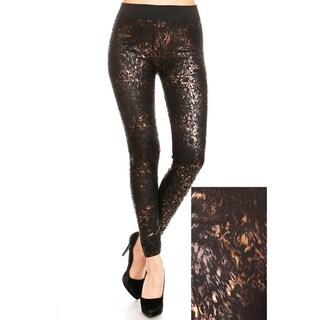 Lady'S Fashion Leg Wear