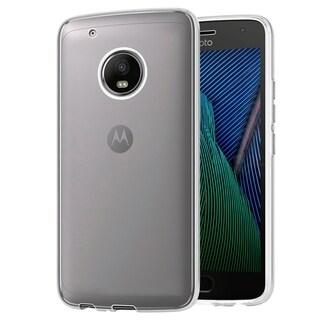 Motorola Moto G5 Plus / Moto X 2017 High Quality Crystal Skin Case