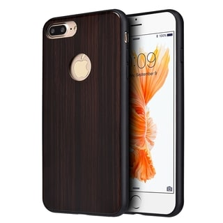 Iphone 7 Plus The King Wood Fusion Case Cover