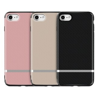 Iphone 7 Carbon Atelier Fusion Candy Case Tpu With Carbon Fiber