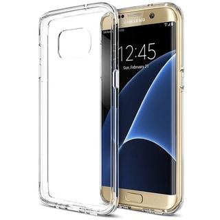 Samsung Galaxy S7 Edge High Quality Crystal Skin Case