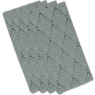 Lifelor Geometric Print Napkin