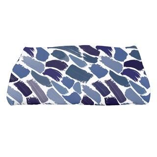 Rugby Stripe, Stripe Print Bath Towel