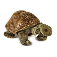 National Geographic Giant Turtle Plush