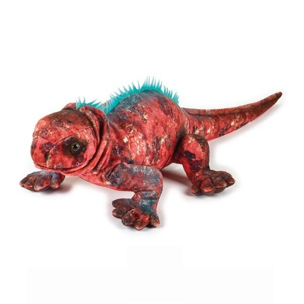 National Geographic Male Marine Iguana Plush