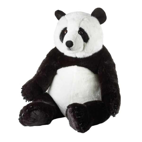 Shop National Geographic Giant Panda Bear Plush Free Shipping