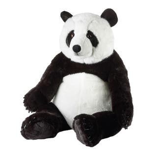 National Geographic Giant Panda Bear Plush