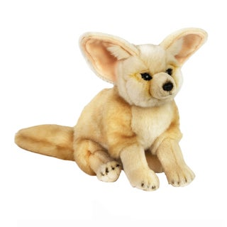 National Geographic Fennec Fox Plush