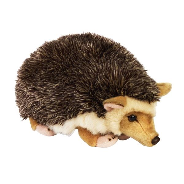 National Geographic Desert Hedgehog Plush