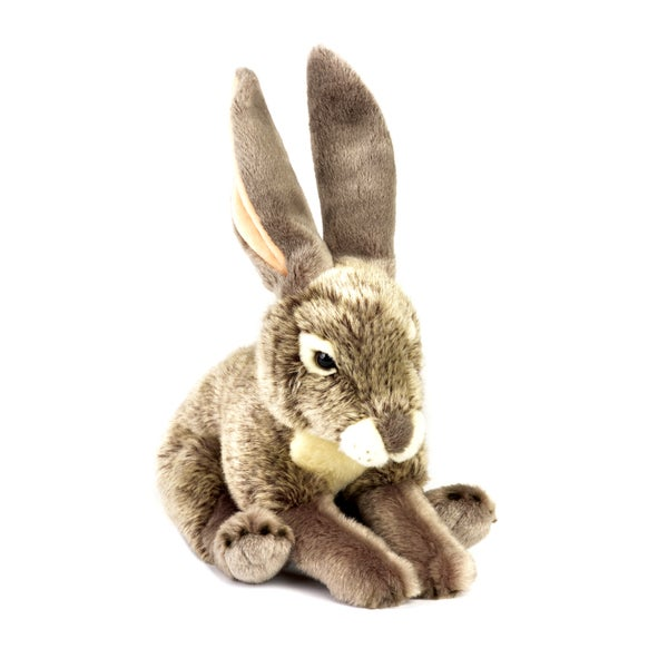 National Geographic Jack Rabbit Plush