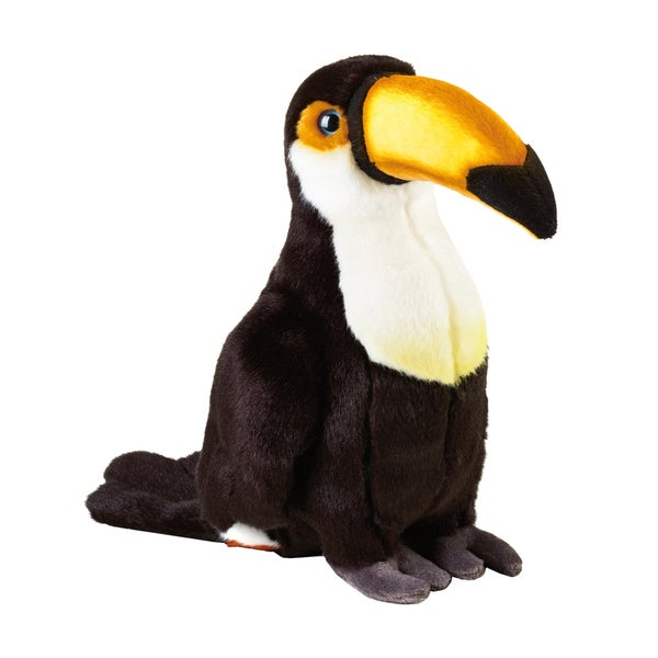 National Geographic Toucan Plush