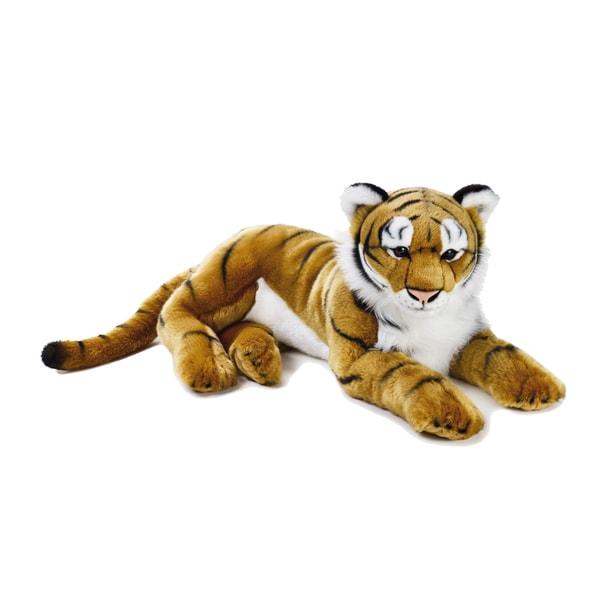 National Geographic Tiger Plush