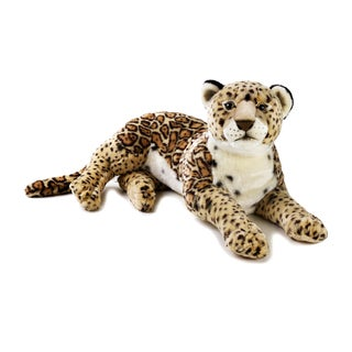 National Geographic Jaguar Plush