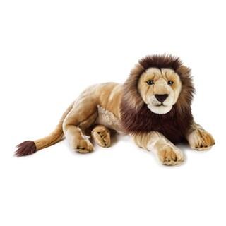 National Geographic Lion Plush