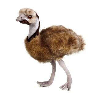 National Geographic Emu Plush