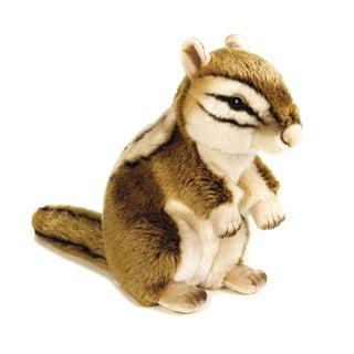 National Geographic Siberian Chipmunk Plush
